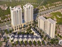 Sở hữu ngay căn hộ view Hồ Tây với giá chỉ 2,4 tỷ/2PN, 3,3 tỷ/3PN, giá gồm VAT chưa KPBT