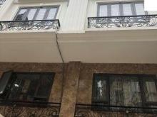 Bán nhà mới tinh tại Võng Thị, ngõ ô tô thông thoáng với giá chỉ nhỉnh 6 tỷ