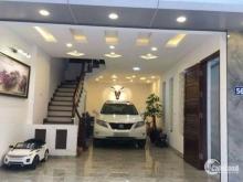 Bán nhà mới đẹp, Ô TÔ, VP phố Tô Vĩnh Diện 48m*5T giá 7,6 tỷ.