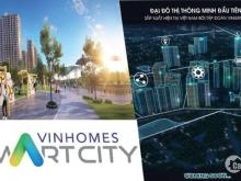 VINHOMES SMART CITY ĐẠI ĐÔ THỊ THÔNG MINH  ĐẲNG CẤP QUỐC TẾ ĐẦU TIÊN TẠI Ở VIỆT NAM