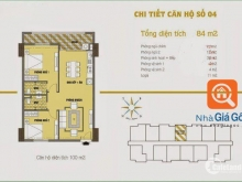 Tôi chuyển công tác bán CHCC C37 (Bắc Hà Tower) 95m full đồ,Tố Hữu, Trung Văn