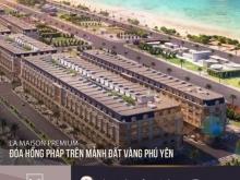 La Maison Premium - Dãy nhà 5 sao đầu tiên tại Việt Nam, TP Tuy Hòa, Phú Yên