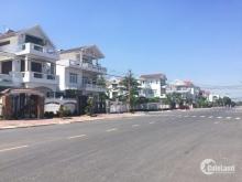 Bán 2 lô 100m2 MT đại lộ Hùng Vương ngay dự án La Maison Đất Xanh, Tuy Hoà, Phú Yên (0935148573)
