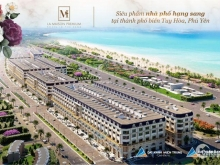 Chính thức ra mắt siêu dự án La Maison Premium - đường Hùng Vương, TP. Tuy Hoà, Phú Yên