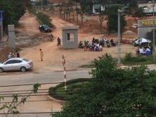 Bán đất gần trường THPT Chuyên Vĩnh Phúc