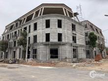 Bán nhà phố thương mại tại trục đường 52m cạnh khu đô thị Hà TIên