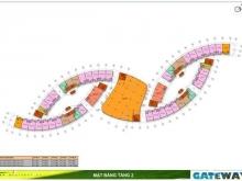 Căn hộ cao cấp vũng tàu gateway ( nơi nghỉ dưỡng lý tưởng của các gia đình )