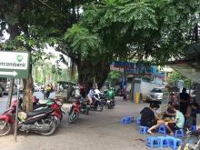Cho thuê khách sạn phố Duy Tân, Cầu Giấy, dt:610m2, 40000$/tháng.