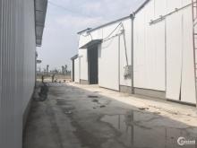 Chính chủ cho thuê kho xưởng với đa dạng diện tích khác nhau tại Đông Anh - HN
