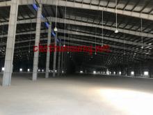 Cho thuê xưởng đẹp tại Khu công nghiệp Đại Đồng Hoàn Sơn, Tiên Du, Bắc Ninh DT 1