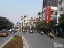Cho thuê nhà mặt phố Kim Mã - mặt tiền 13m. giá 16tr/tháng.
