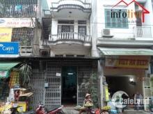 Cho thuê nhà mặt phố Tô Hiệu 65m2 1 tầng 5m mặt tiền, 14 triệu/tháng: