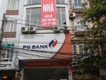 Cho thuê nhà mặt phố Chùa Láng 50m2 4m mặt tiền