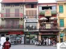 Cho thuê nhà mặt phố Nguyễn Văn Lộc 100m2
