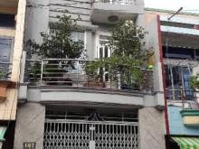 Cho thuê nhà mặt phố Nguyễn Văn Lộc 90m2