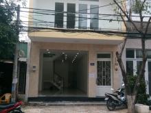 Cho thuê nhà mặt phố Đại Cồ Việt 45m2 2 tầng mặt tiền 5m