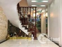 Cho thuê nhà mặt phố Định Công, 85m x5 tầng, 35tr/th