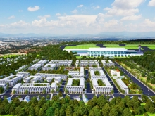Dự án Long Thành AIRPORT CITY chỉ với 8 triệu/m2 giai đoạn 2