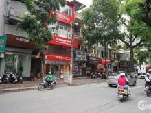 Cho thuê nhà mặt phố Triều Khúc 200m2