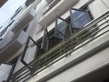 Cho thuê Mặt Bằng Mặt phố  Nguyễn Trãi, KD sầm uất 45m2, mặt tiền 3.7m giá 18 tr