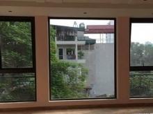 Cho thuê nhà mặt phố Hoàng Hoa Thám, Ba Đình làm văn phòng cty, trụ sở ngân hàng