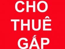 Cho thuê nhà mặt ngõ 140 đường Nguyễn Xiển, Thanh Xuân DT30m2 x 1 tầng, 4triệu/th - 0963376379