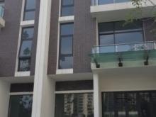 Cho thuê nhà biệt thự song lập có 3 mặt thoáng tại dự án Imperia Garden