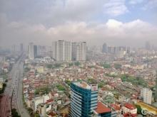 Cho thuê văn phòng giá rẻ 100m2, 500m2 ,mặt phố Nguyễn Trãi, Ngụy Như Kon Tum
