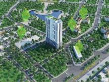 Bán gấp suất ngoại giao căn 02 và 06 tầng trung Luxury Park View, view công viên