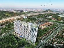 Bán căn hộ Bcons Miền Đông ngay bến xe Miền Đông mới, giá đầu tư, DT 53 - 86m2.