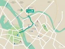 Eurowindow River Park ưu đãi lớn mua hàng tháng 7