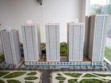 Cần bán căn hộ 82m2 dự án Eurowindow River Park, Park 1, Đông hội, Đông Anh