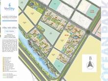 siêu hot; vinhome ocean park- căn hộ 2pn+1 đa năng 55m2 giá như căn 1pn+1 45m2