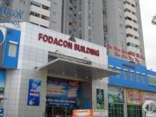 Cần bán căn hộ tầng 20, tòa CT1 tòa nhà Fodacon Bắc Hà, Hà Đông