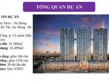 The Terra An Hưng đang làm mưa làm gió thị trường bất động sản Hà Đông