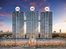Chỉ 1,9 tỷ sở hữu căn hộ 3PN 89m2 tại The Terra An Hưng cạnh AEON Mall Hà Đông.