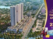 Chung cư Hà Đông - chỉ 480 triệu – Bàn giao full nội thất – Lãi suất 0% trong 24