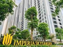 Siêu căn hộ Sky View tại Imperia Sky Garden ngày bán 3 căn, giá chi từ 2.3 tỷ
