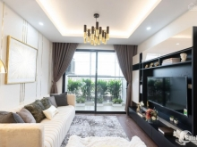 Bán lại căn hộ cc, căn góc 3PN đẹp nhất quận Hoàng Mai view công viên 100ha,