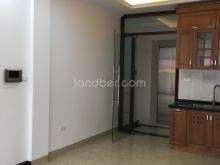 Chính chủ bán căn hộ tầng 4 HH2B Linh Đàm, 67,4m2, 2PN, 2WC, full nội thất.