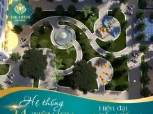 chung cư TSG Lotus Sài Đồng CK3% GTCH+tặng gói smathomes 35 triệu