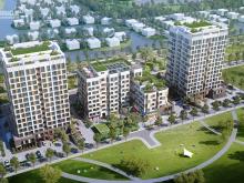 Chung cư giá tốt nhất quận Long Biên với chỉ 1,5 tỷ, Valencia Garden Việt Hưng