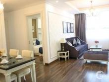 Căn hộ chung cư cao cấp tại khu đô thị Việt Hưng