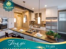 Bán căn hộ chung cư tại Dự án TSG Lotus Sài Đồng, Long Biên, Hà Nội