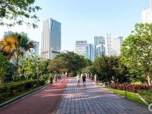 Dự án chung cư cao cấp quận Long Biên, nhận nhà ngày, ưu đãi khủng.