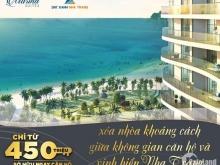 Marina suites căn hộ cao cấp ở Nha Trang