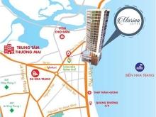 Căn hộ view biển Nha Trang, giá rẻ 497tr (kí HĐMB 30%), cam kết lợi nhuận 9%/năm