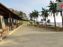 Căn hộ mặt tiền biển Edna resort- Giá đầu tư