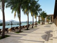 Edna resort Mũi Né- Sở hữu căn hộ mặt tiền biển giá đầu tư