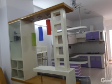 Bán căn hộ góc chính chủ tại Cao ốc A Ngô Gia Tự, Q10, HCM